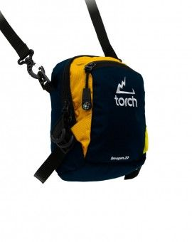 Travel Pouch Smogen.20 - Torch | The Adventure Culture