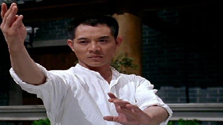 Action Movies Jet Li + Jet Li vs. Japanese School HD Quality