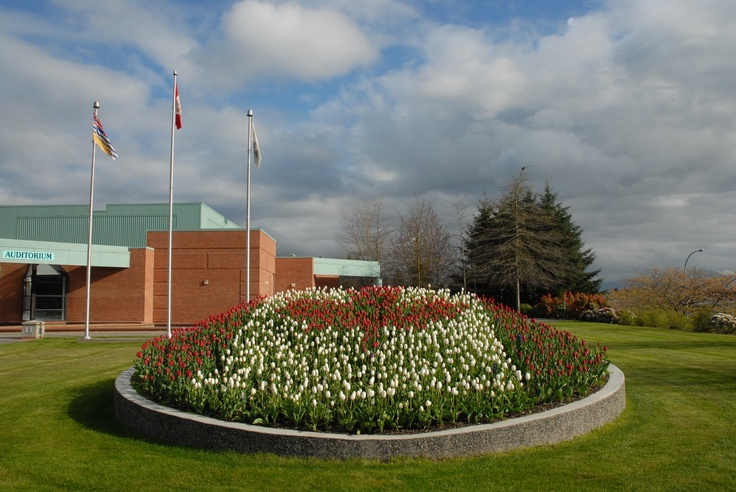 City of Abbotsford B.C.