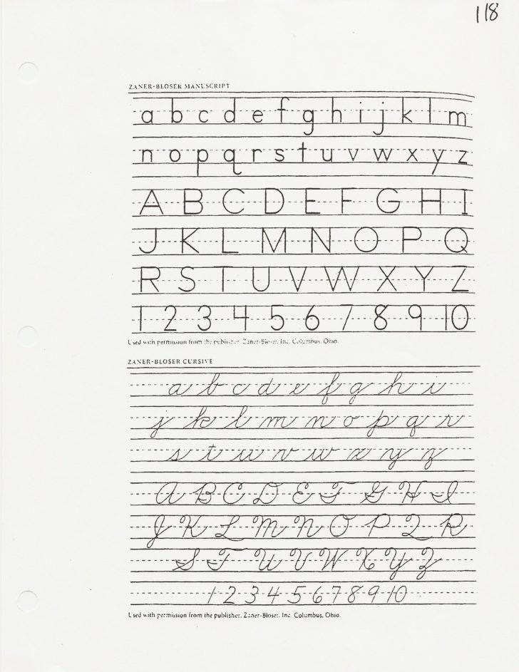 Zane Bloser Handwriting Worksheets Zaner Bloser Handwriting Paper Huruf Modern Writing Sentences Worksheets Cursive Worksheets Cursive Writing Practice Sheets