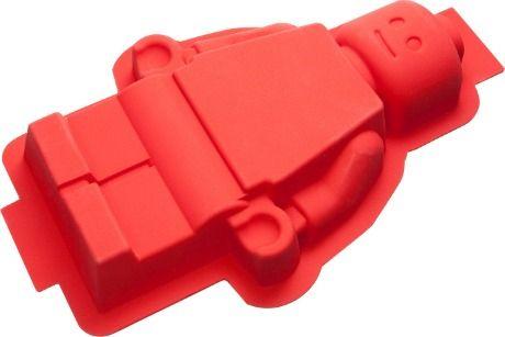 lego minifigure cake mold. want.