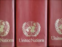 Red de bibliotecas de Naciones Unidas