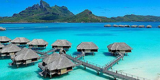Pazifik Urlaub | Pazifik Reiseführer
