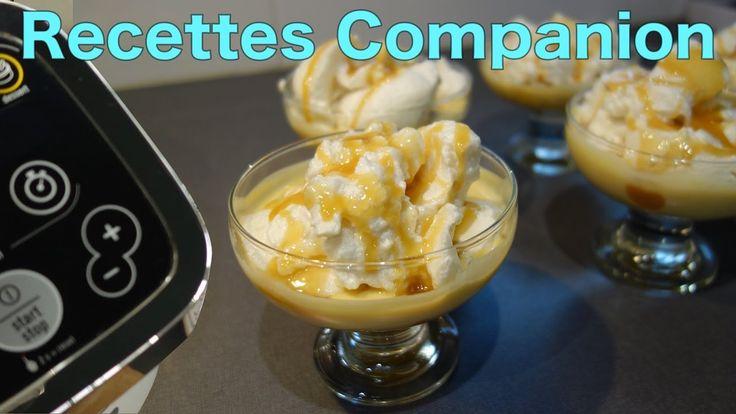 """""""Îles Flottantes"""".. Delicious!"""