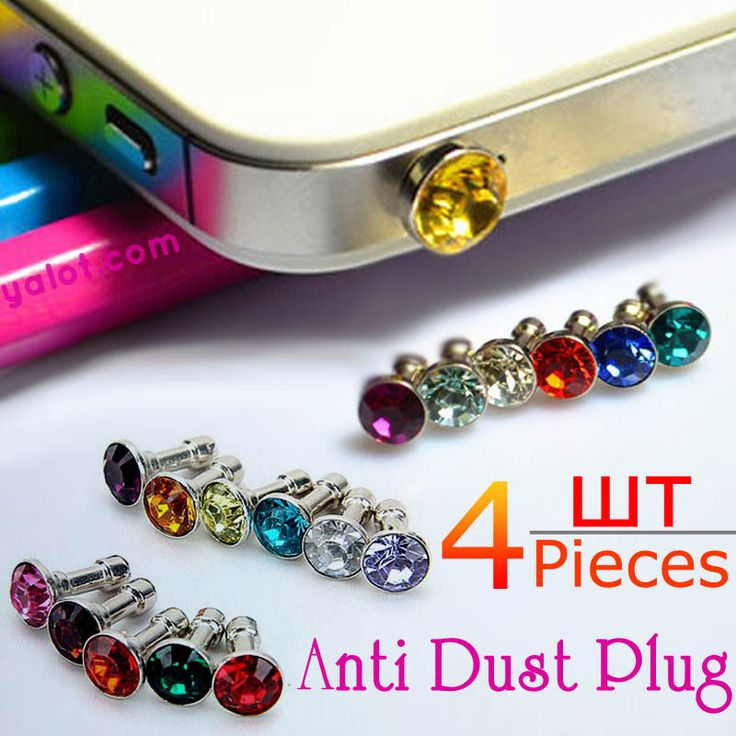 Cheap phone gift, Buy Quality phone directly from China phone wholesale Suppliers:         Shinning Anti Dust Plugs to Mobile Cell phone 3.5mm Headset Earphone Jack Cap Gadget Accessories for