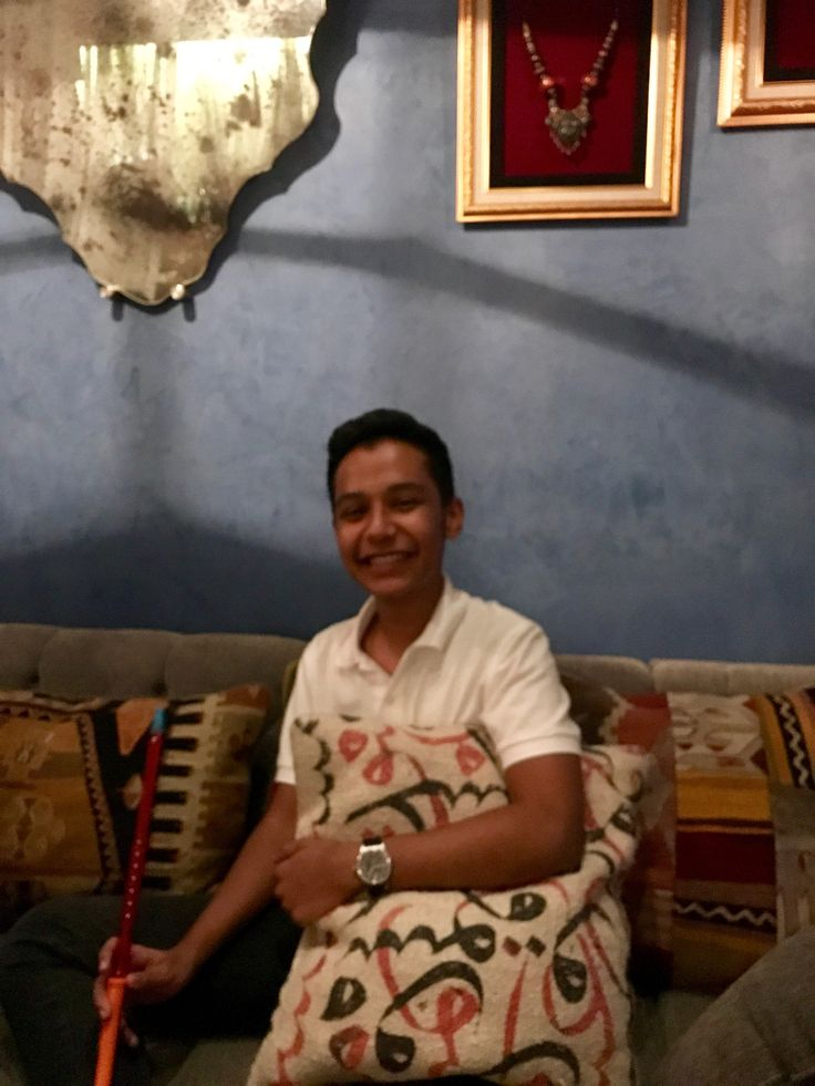 "Fez-Kinara with Tristan Soeharto:  Do you like Shisha?  If yes, you should try our royal Shisha. Our Hookah has a rich blend of fruity sensation and sweetness, that will tickled your sense and refreshed you in a second. The mix of classic and modern flavour that can't be found in other place.  Tristan Soeharto just tried our flavor Apple Mint, and he said that our Hookah is different from what he had tasted before. It's well said as ""The best Shisha in town"".  If you want smoke a Hookah at…"