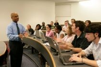 Pictures displayed on Old  Dominion Universities Website