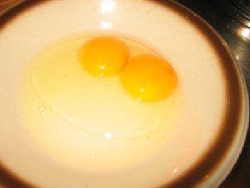 Rezept: Suppe: Bouillon mit Ei Bild Nr. 5