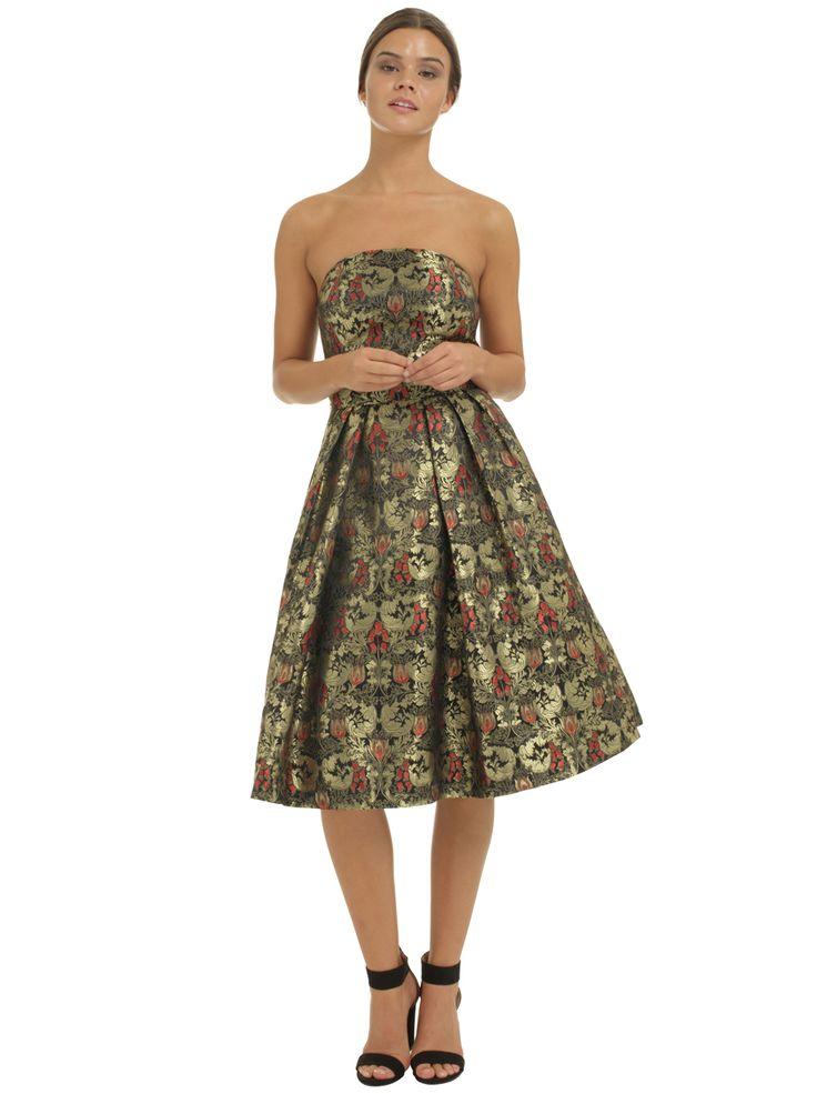 Chi Chi Lina Dress