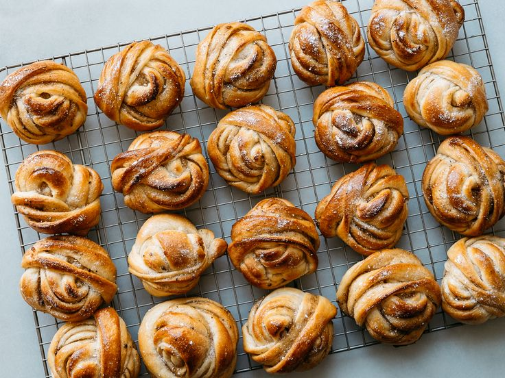 You guys, I'm so excited to share these rolls with you!!I think it's safe to say that I've ...