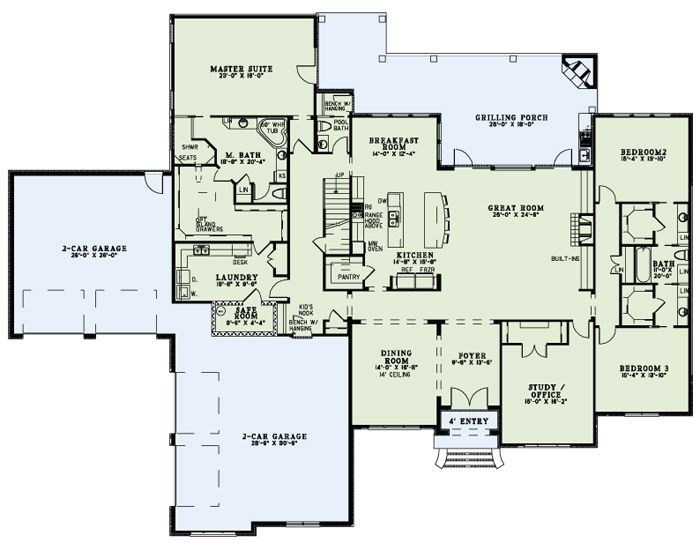 651 Best Images About House Plans On Pinterest | European House