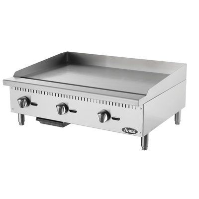 atosa 36 manual griddle in 2019 products griddles outdoor gas rh pinterest com