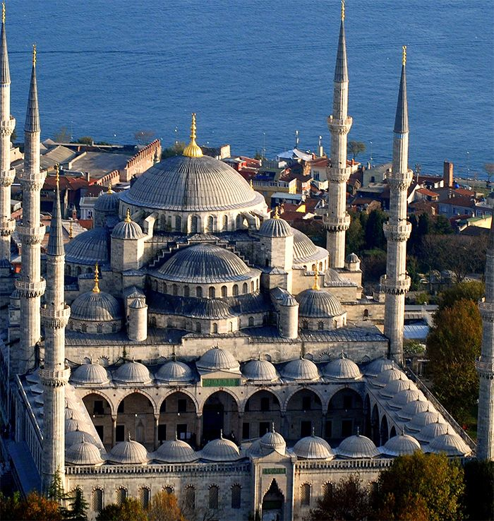 султанахмет фото стамбул