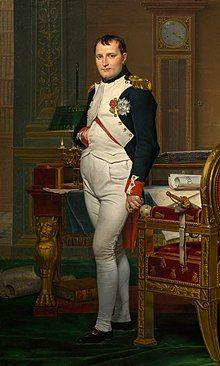 Φωτεινή Μαστρογιάννη: Τι κρατάει ο Ναπολέων