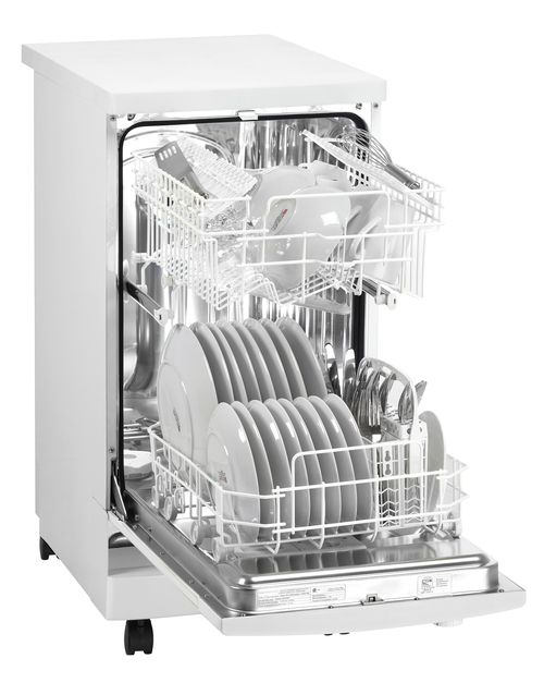 Danby 8-Place Setting Energy Star Portable Dishwasher
