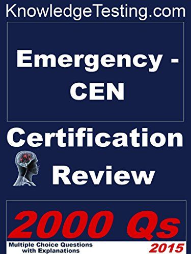 7 best asp safety fundamentals practice exam study resources images download emergency cen certification review certification in emergency nursing book 1 ebook free fandeluxe Image collections