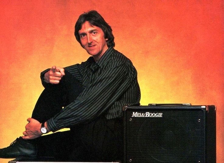 Allan Holdsworth: Greatest Guitarist Ever