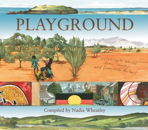 """""""Playground""""  is an excellent resource that is a collection of oral histories, interviews, photographs, artworks and historical artefacts. This has been very carefully compiled and provides a sensitive and informative insight into indigenous cultures.  See page 12 """"Family Relationships"""" and pg 18 """"Homes"""""""