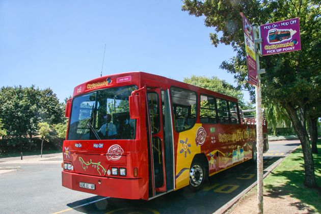 Our Purple Wine Route Bus will drop you off at Groot Constantia. http://citysightseeing-blog.co.za/2015/03/21/historical-groot-constantia-cape-town/