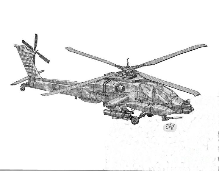 apache helicopter drawing Google Search Toys