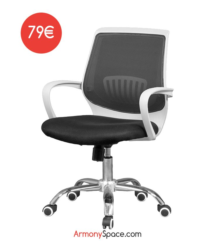 39 best Office Seating Inspiration  Armony Space BCN images on Pinterest  Office seating Offices and Desk chairs