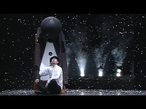 ラーメンズ 小林賢太郎 【丸の人】 - YouTube