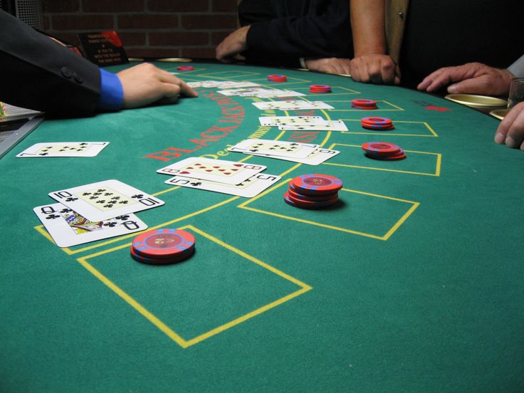 Blackjack is one of the most popular card games, second only to poker. Commonly referred to as 21, blackjack is a comparing game, meaning that each player competed against the dealer instead of against one another. It's loved for its simplicity yet exciting level of play. The objective of blackjack is to get as close to 21 without exceeding this number.