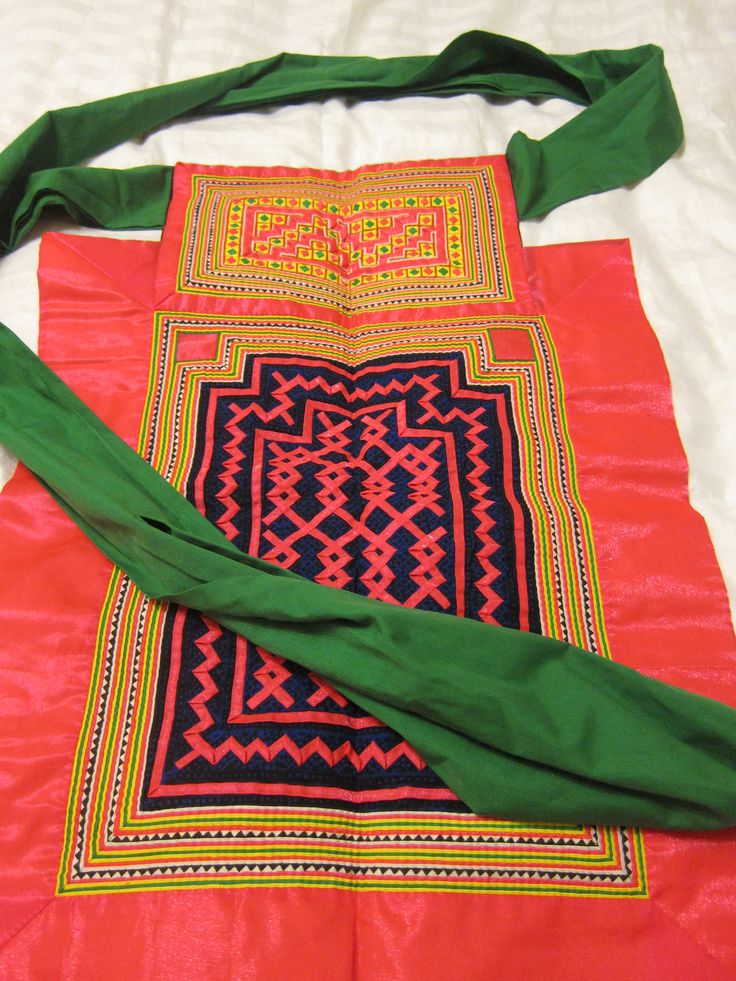 Best images about hmong textiles on pinterest