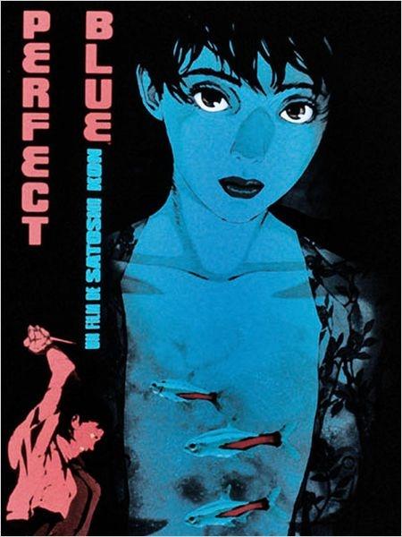 Perfect Blue by Kon Satoshi