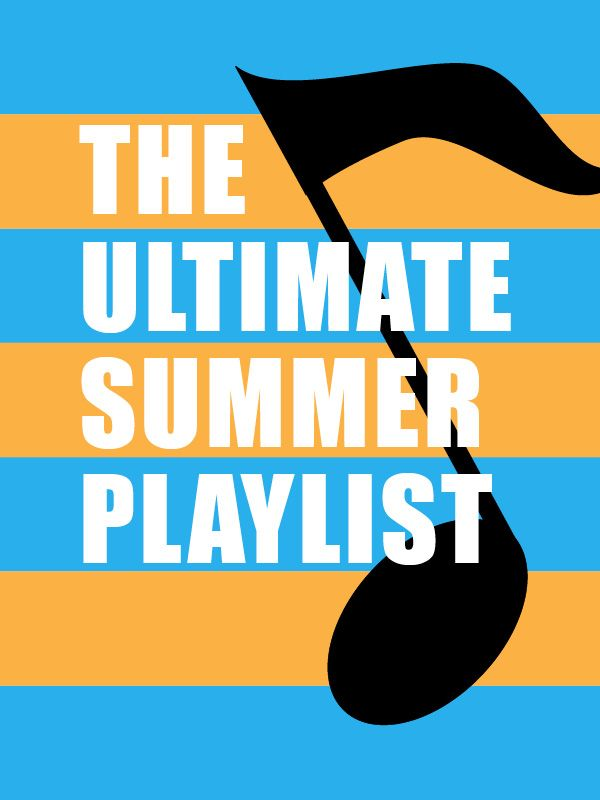 Looking for the perfect summer jams? (According to Reddit) You'll love this playlist!