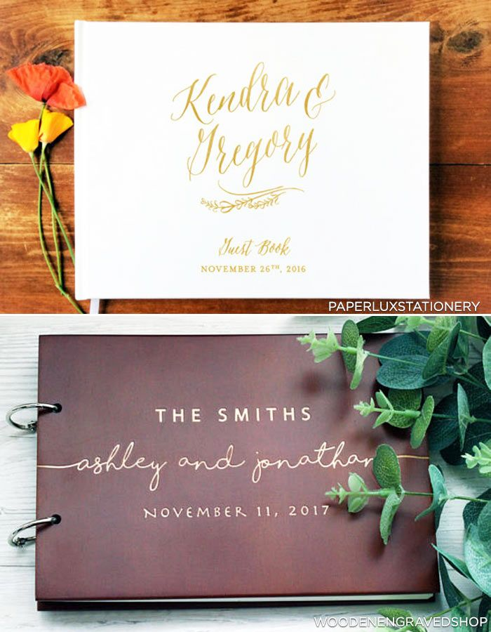 do you invite officiant to wedding reception%0A You can find these eclectic guestbooks and even more decor for your wedding  reception on Etsy