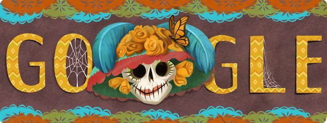 November 2, 2013 Day of the Dead 2013