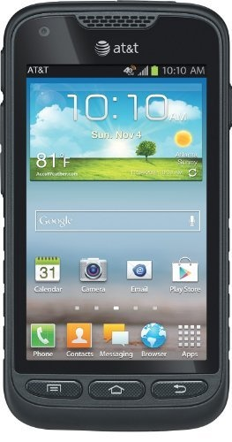 Best Buy Samsung Galaxy Rugby Pro 4G Android Phone (ATT) at http://get.nazuka.net/review/product.php?asin=B009VL8G32