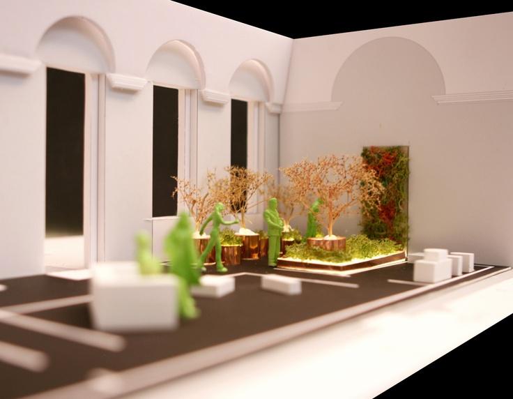 Marocchi Habitat Design Details partner tecnico di Mario Cucinella Architects