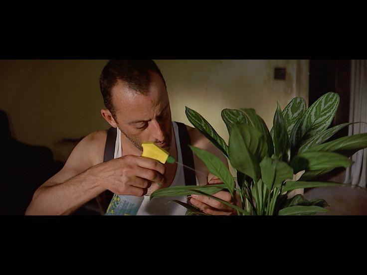Jean Reno - Leon The Professional