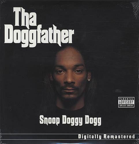 Snoop Doggy Dogg* - Tha Doggfather