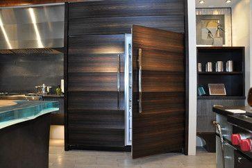 Sub-Zero Wolf NYC Showroom eclectic-major-kitchen-appliances