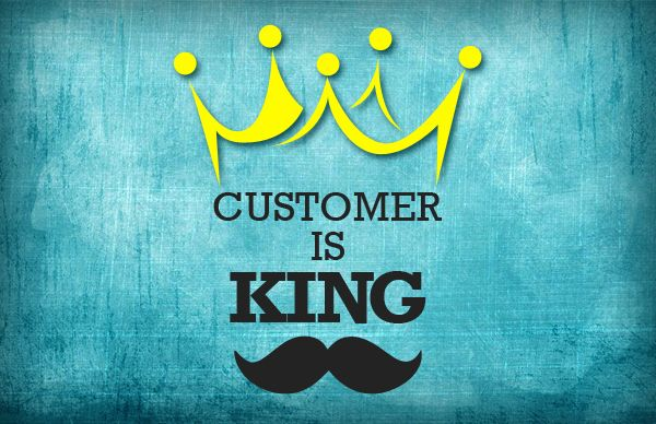 For long, it has been said that 'customer is king'. Every business, whether online or offline, claims to be committed to rendering customer satisfaction. But is customer really the king or are these mere words to woo him?