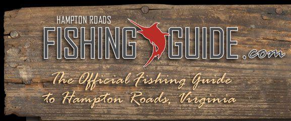 10 Best Fishing Images On Pinterest Hampton Roads