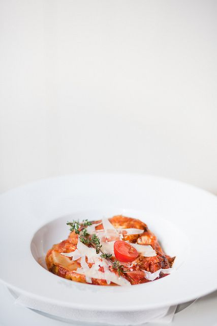 Lilkové #lasagne // www.bistrofranz.cz