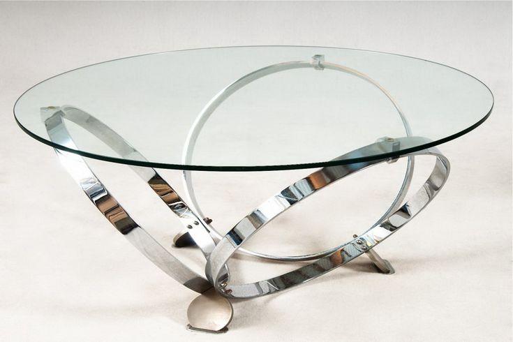 Best 25+ Round coffee tables ideas on Pinterest | Round ...