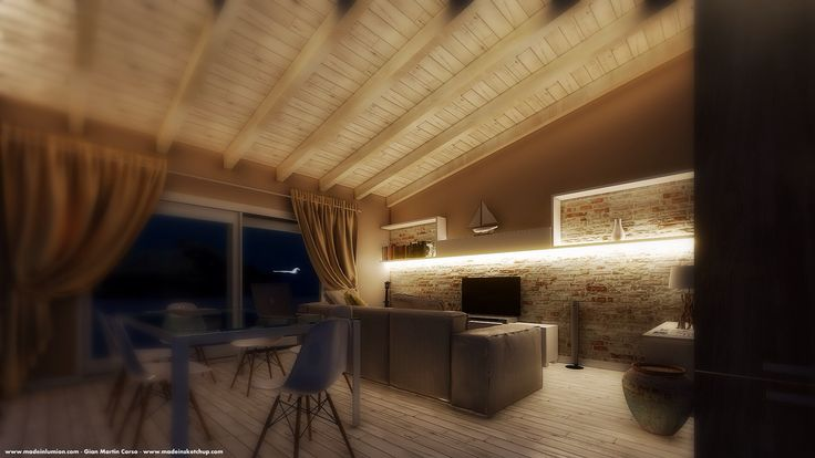 #sketchup #lumion www.madeinsketchup.com