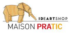 MAISON PRATIC - Boutique pour vos loisirs creatifs et votre deco