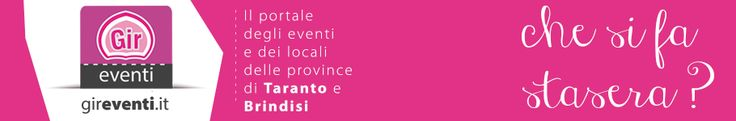 #GirEventi, Enrico ruggieri in concerto, a #SAN VITO DEI NORMANNI (BR)