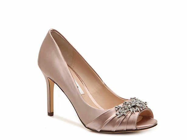 Wedding Shoes Dsw Wedding Shoes Shoes Bridal Pumps