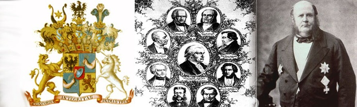 The Rothschild Dynasty ~ Recent   Companies  - RIT Capital Partners: UK's largest investment trust  - St James's Place Capital  - LCF Rothschild Group  - N M Rothschild & Sons – mergers and acquisitions firm  - Rothschild et Cie Banque – France & Europe  - Banque Privée Edmond de Rothschild S.A.  - La Compagnie Benjamin de Rothschild S.A.  - COGIFRANCE  - Five Arrows Fund of Curacao  - Five Arrows Corp. of Toronto, Canada