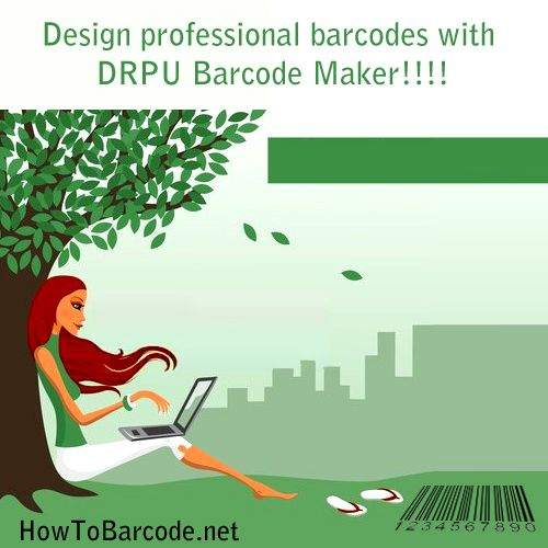 Design stylish #barcodelabels with help of professional #barcodelabelmakersoftware, available on http://www.howtobarcode.net