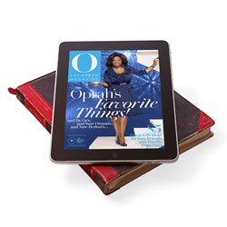 iPad - Oprah.com
