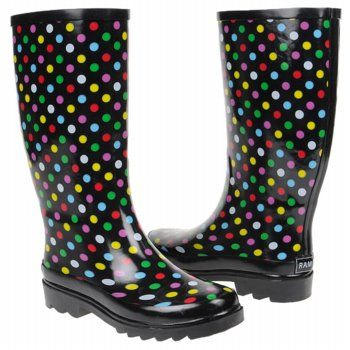 178 best Rain Boots images on Pinterest