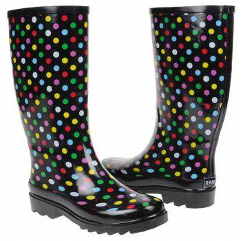 178 best Rain Boots images on Pinterest